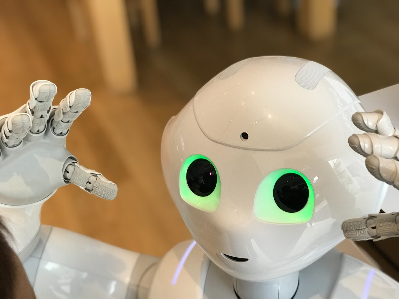 What is AI technology?