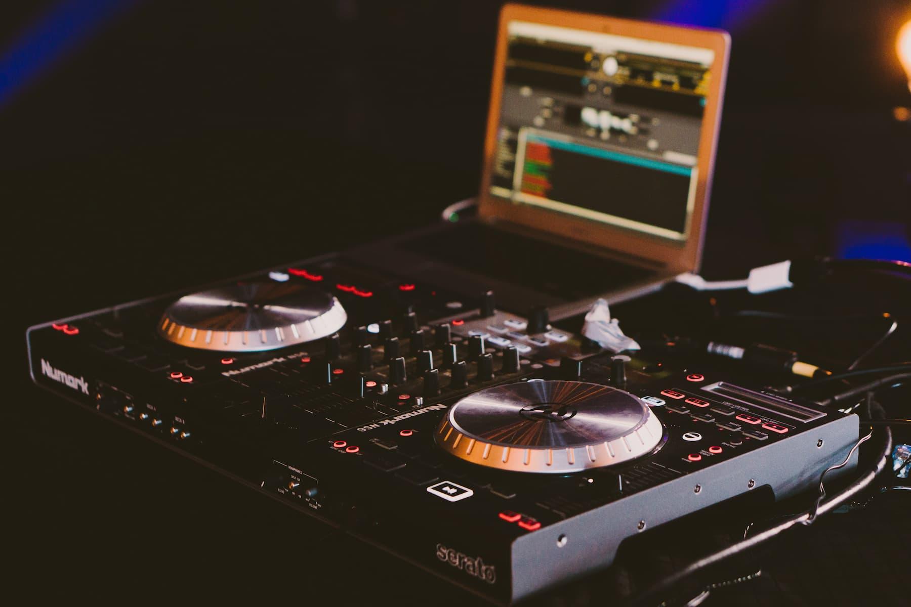 DJ Soulbase
