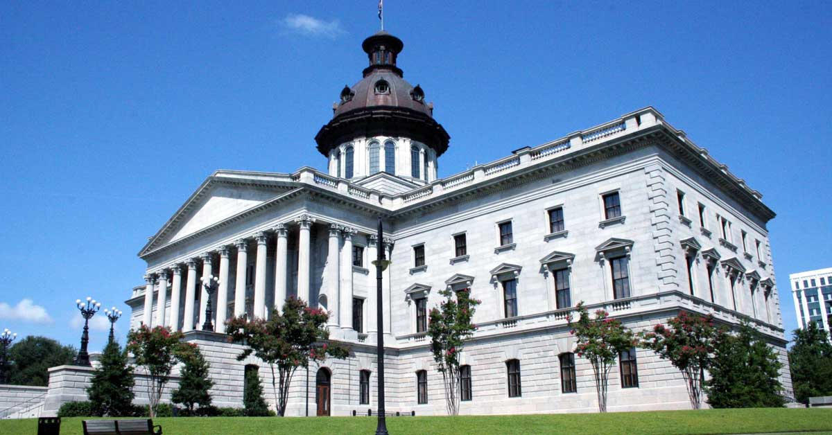 South Carolina Stay at Home Orders do not prohibit construction activities