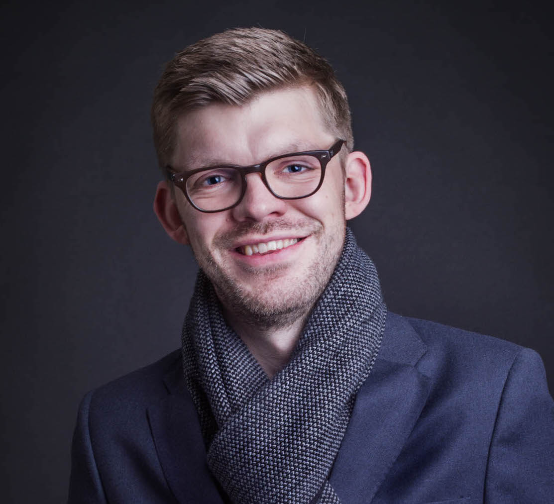 Jakob Pindstrup