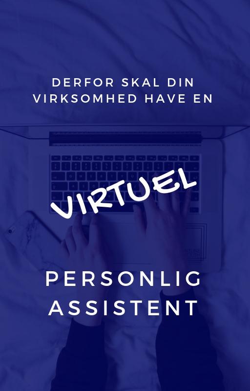 4 grunde til, at din virksomhed skal have en virtuel PA
