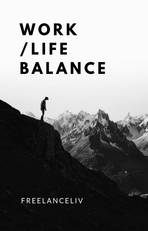 Freelanceliv: Find din perfekte work-life balance