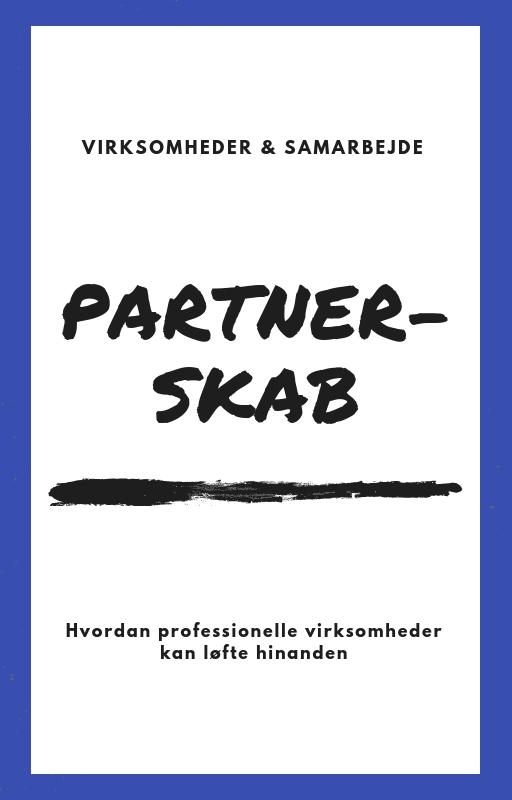 Løft din virksomhed gennem partnerskab