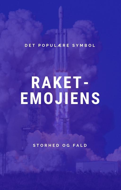 Raket-emojiens storhed og fald🚀