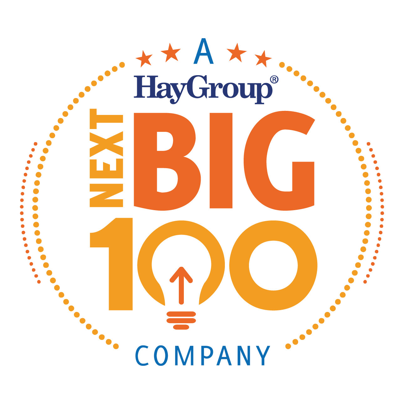 Hay Group Next Big 100