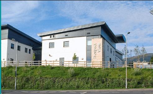 Malvern Health Centre