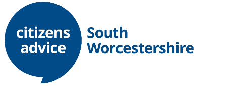 Citizens Advice - South Worcestershire