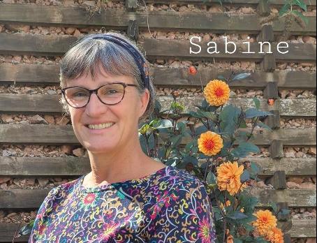 Sabine Spires -lifestyle Advisor
