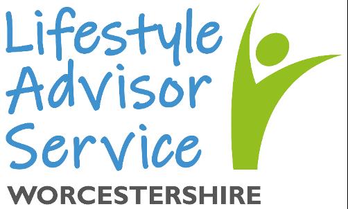 Lifestyle Advisor Service Worcestershire