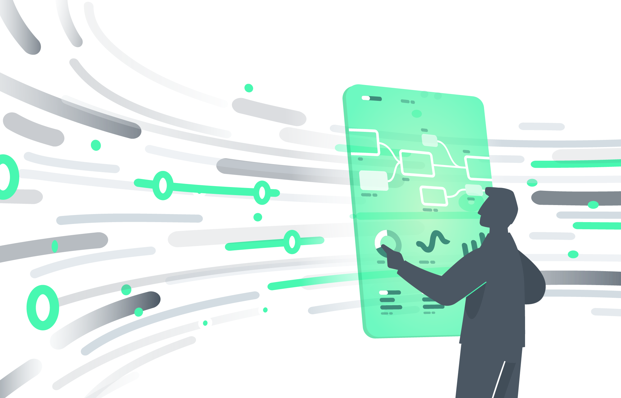 Data is most valuable in the moment when it's hot. Machine, vehicle or asset transparency is key to delivering better user and customer insights.But how do you enable high value use cases that are based on real-time data?