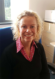 Miss Joanne Watts