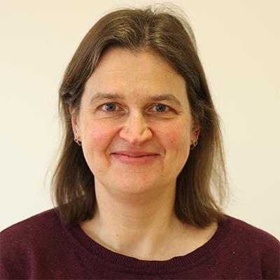Dr Alison Findlay