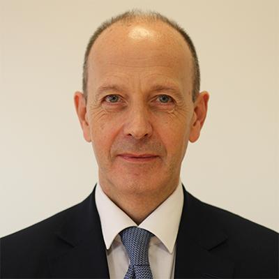 Dr James Lavin