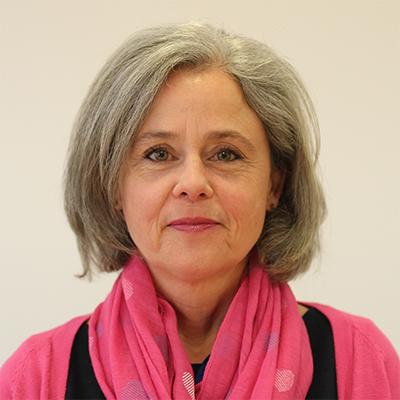 Dr Stephanie Lavin