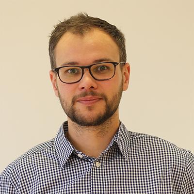Dr Thomas Daniel