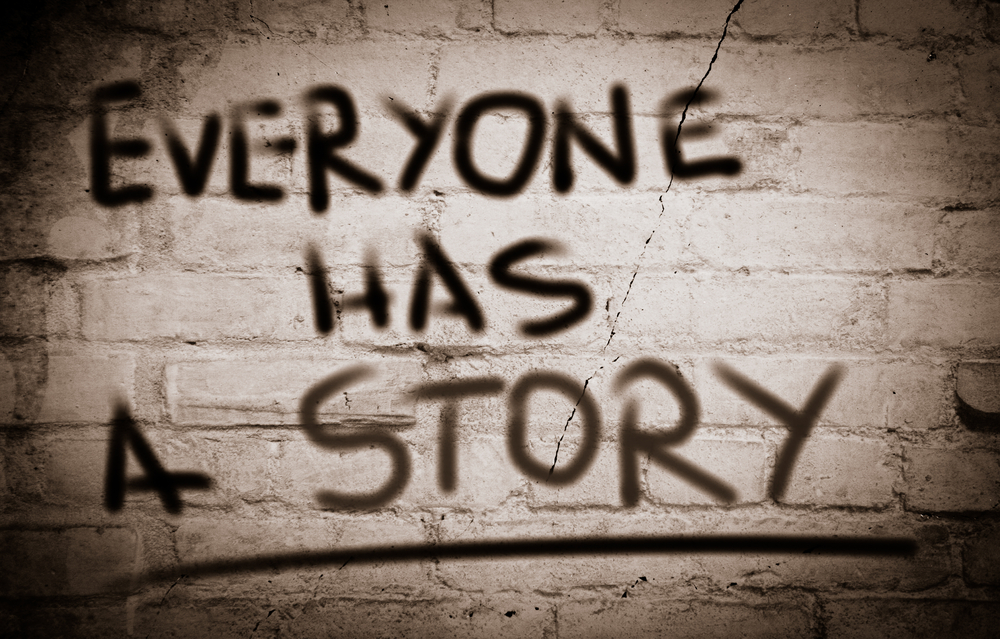 Steven James | Your Story Matters