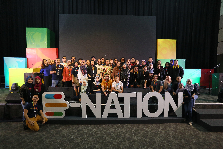 Branding Malaysia's Startup Ecosystem