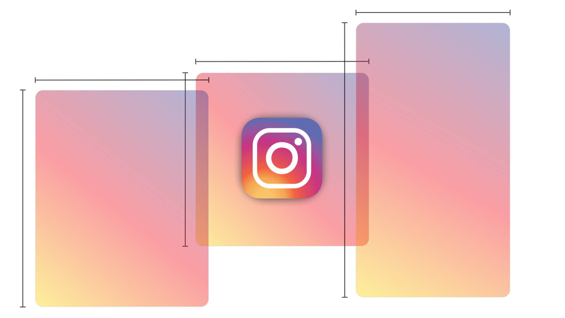 Instagram Size Guide