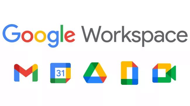 google company icons
