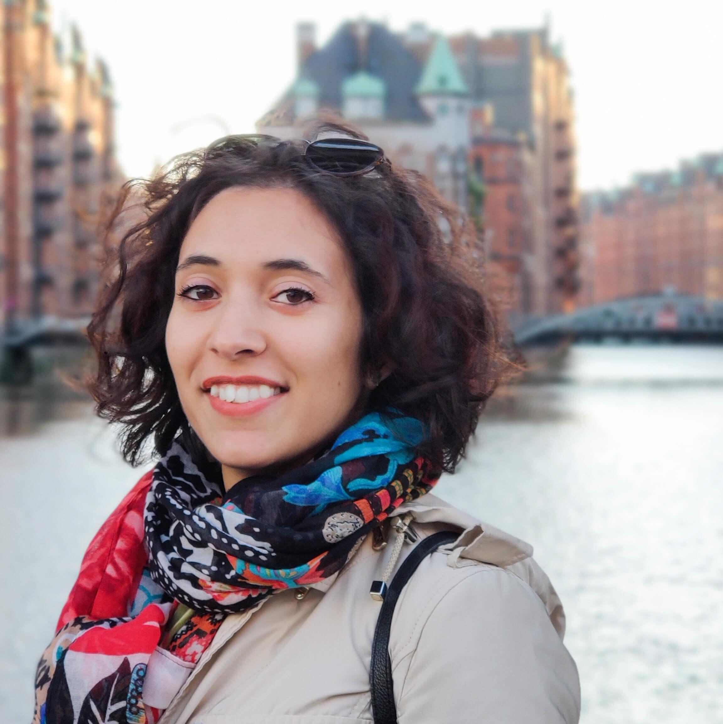 Anna D'Addario