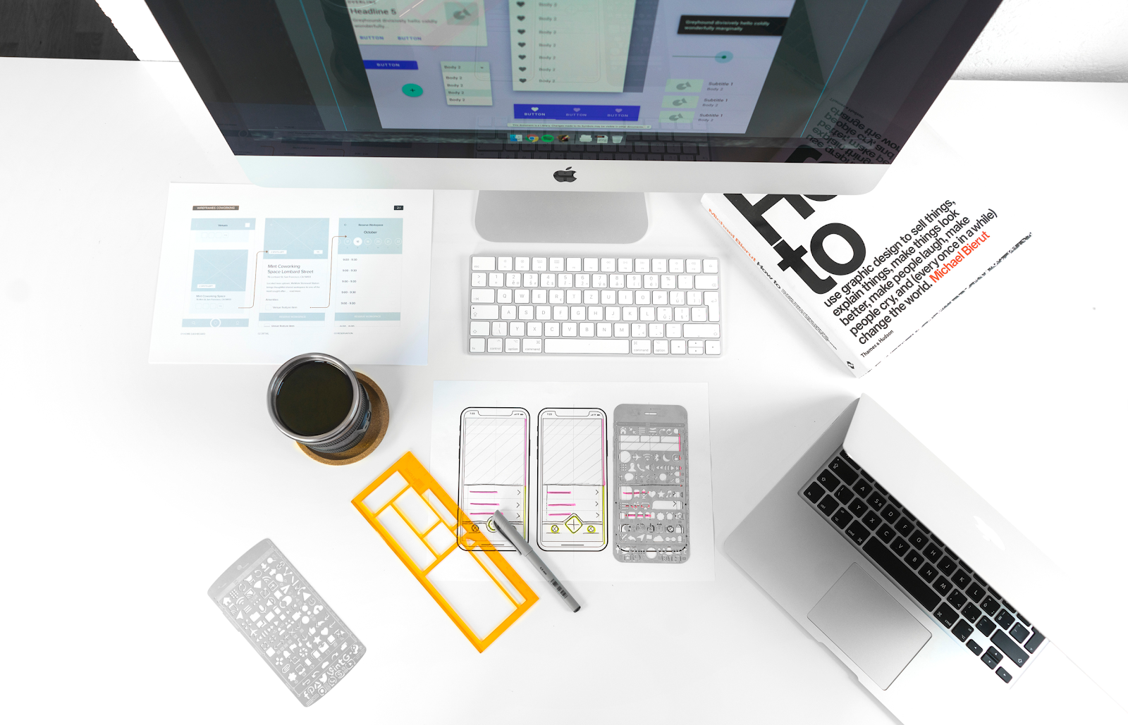 how to become a product designer
