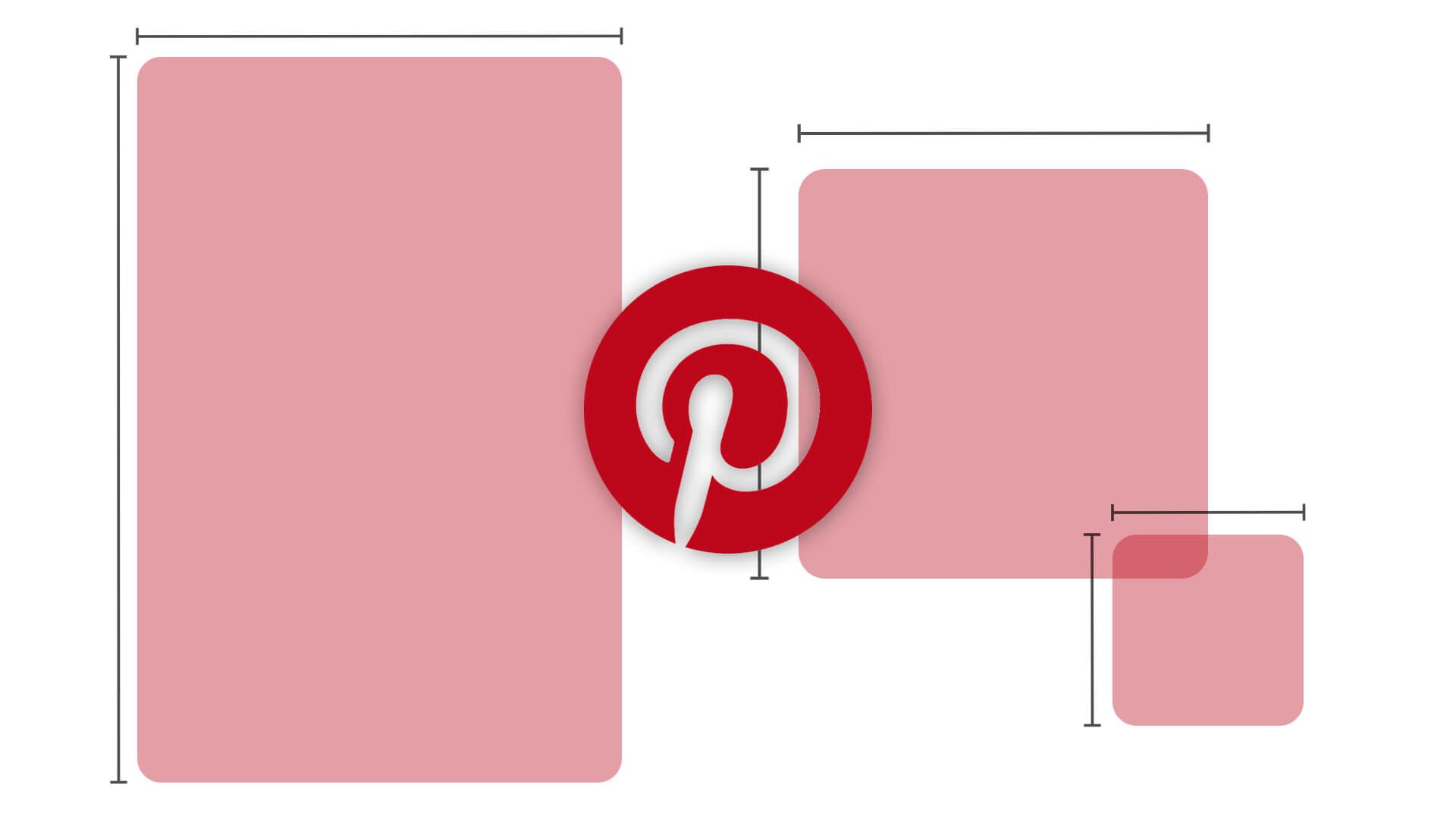 Pinterest Size Guide