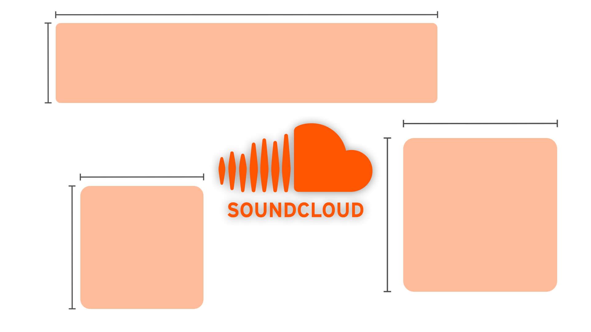 SoundCloud Size Guide