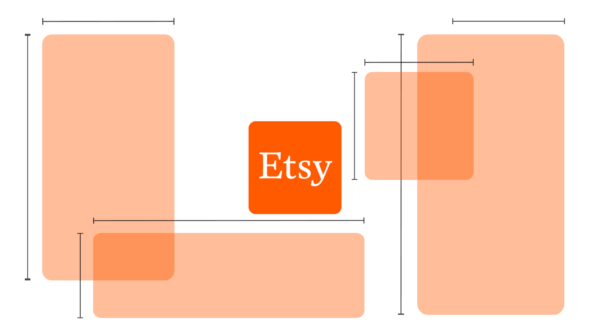 Etsy Size Guide