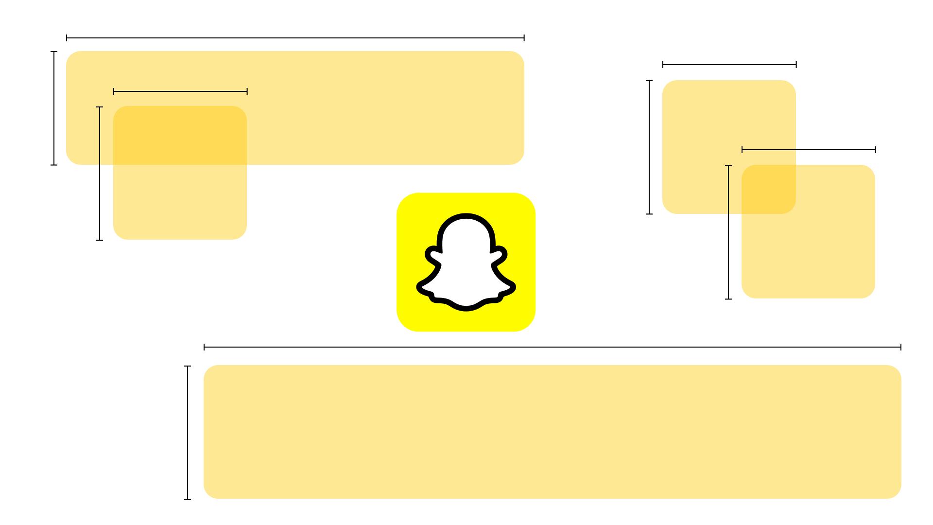 Snapchat Size Guide