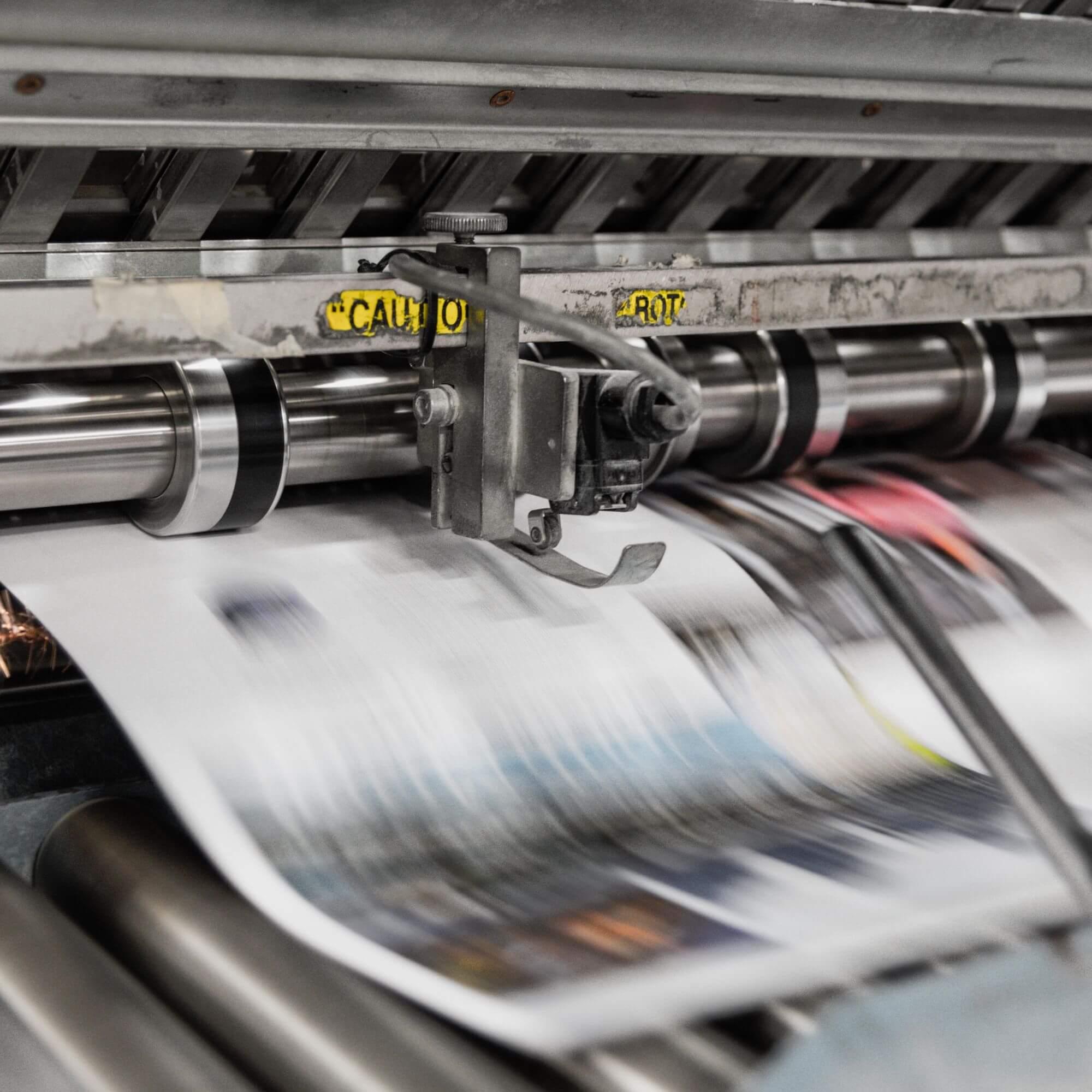 print-machine