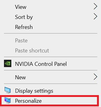 Turning on dark mode in Windows 10