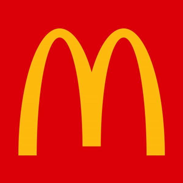 modern McDonald's logo