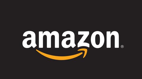 modern Amazon logo
