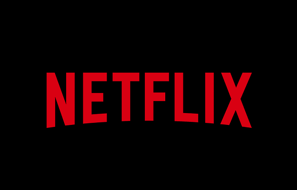 modern Netflix logo
