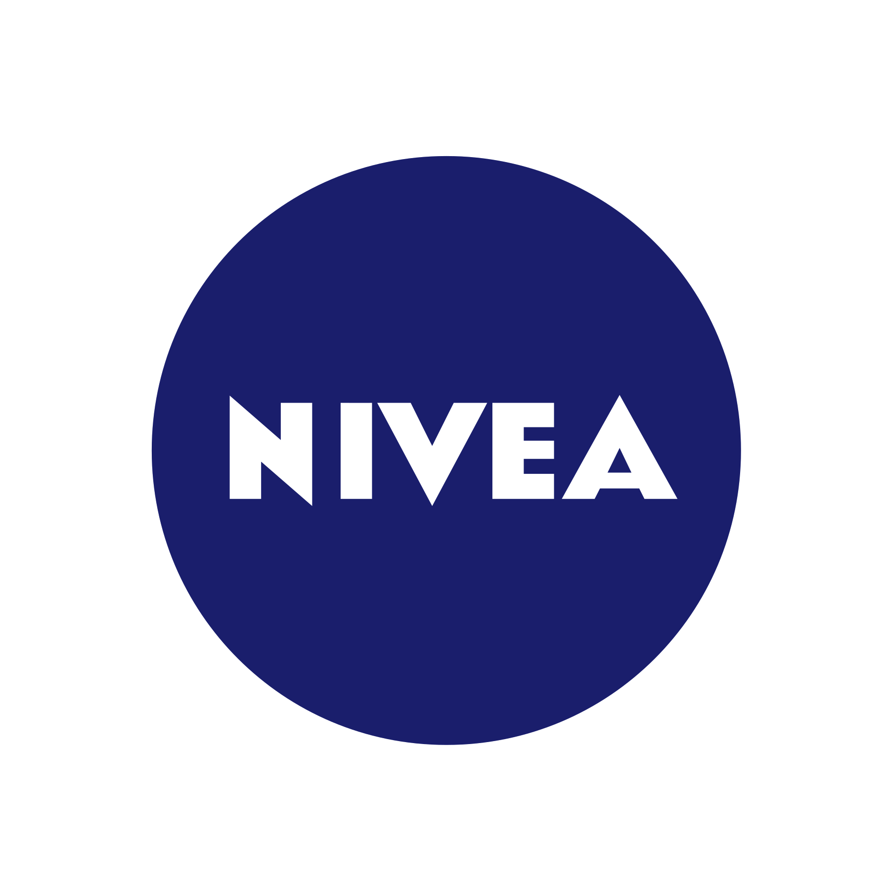 modern Nivea logo