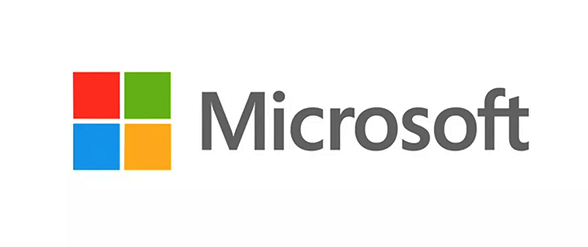 modern Microsoft logo