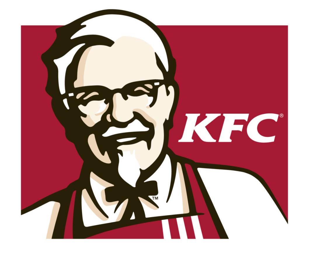 modern KFC logo
