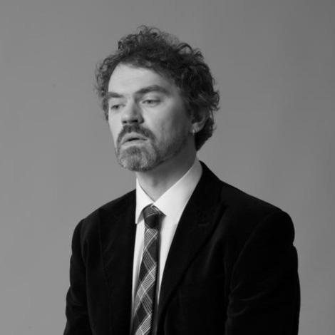 Stephen Joseph (SJ) McArdle