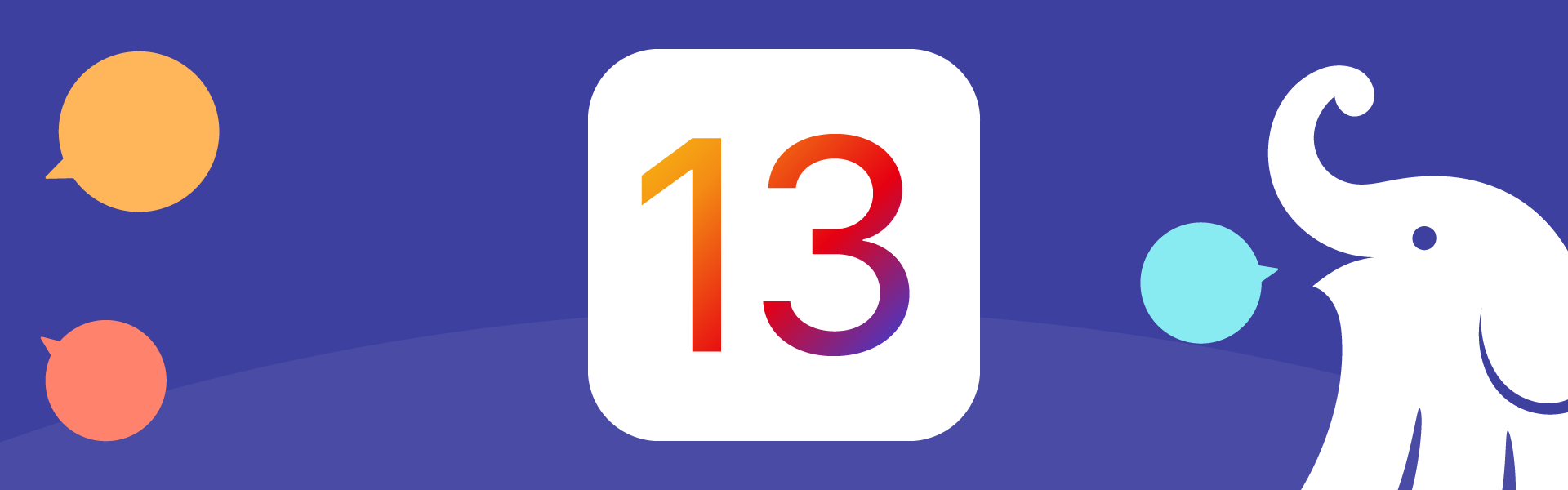 PressRelease iOS13