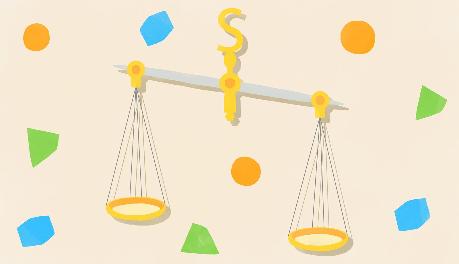 食費や交際費は収入の何パーセントが適正?賢い予算の立て方