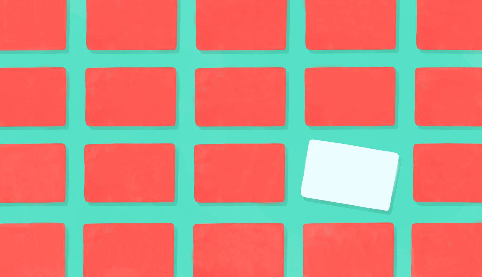 岩田昭男のクレジットカード診断。増えすぎたカードのリストラ事例