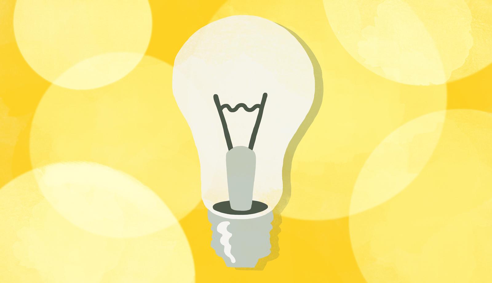 広がる、つながる!アイデア発想法