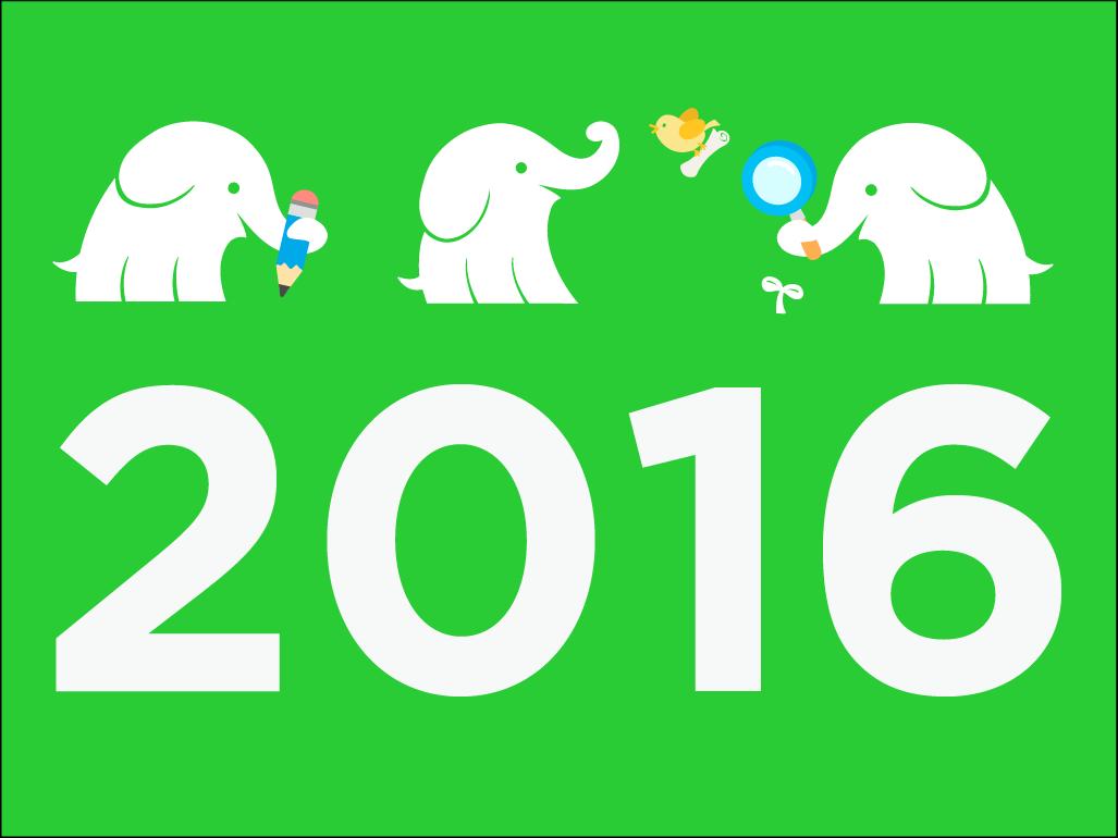 2016年、なりたい自分になるための3つの習慣
