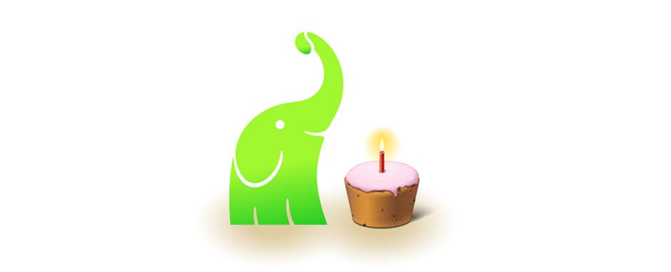Moneytree just turned 1 year old!