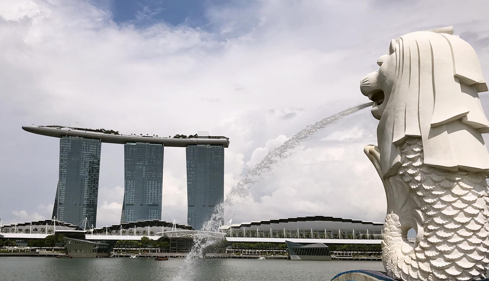 Moneytree Link business blog Asian Challenger Bank in Singapore written by Suzuki Jyunya