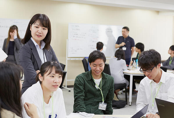 CaseStudy-HokkaidoBank Midori no Tane project held in September 2019 with Moneytree as the advisor to university students.