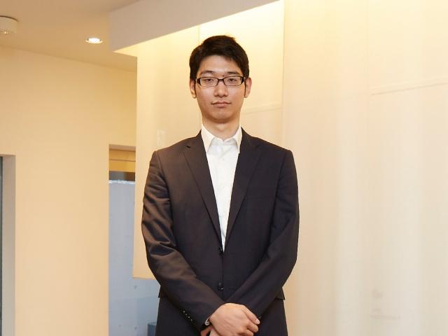Bambooboy株式会社代表取締役 髙田 圭佑さん