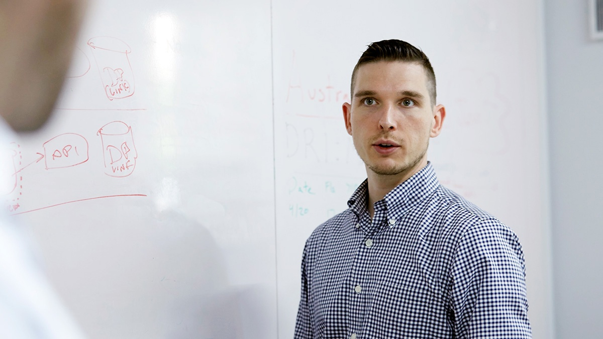Mark's MIC : 開発手法の「アジャイル化」が作り出す、優れたカスタマージャーニー