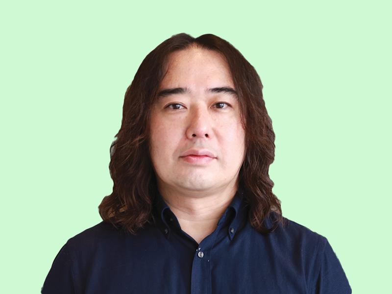 梅谷 晃宏