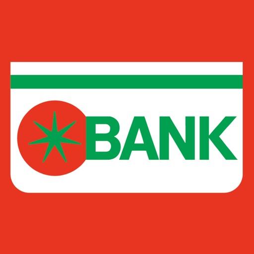 株式会社トマト銀行
